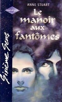 Couverture du livre : Le manoir aux fantômes
