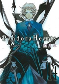 Pandora Hearts, Tome 14