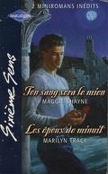 Twilight / Vampire tome 6 : Ton sang sera le mien / Les Epoux de minuit