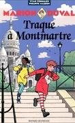 Marion Duval, Tome 11 : Traque à Montmartre