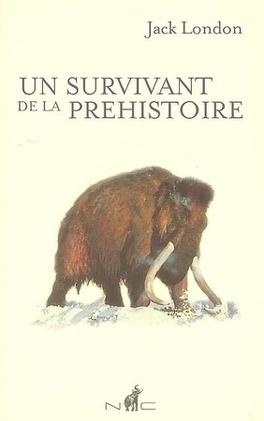 Couverture du livre : Un survivant de la Préhistoire