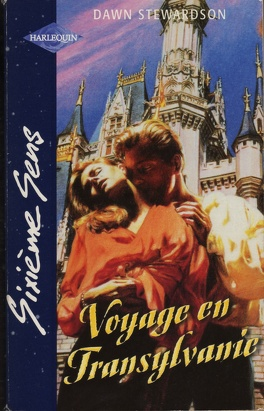 Couverture du livre : Voyage en Transylvanie