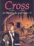 Carland Cross, tome 4 : Le mystère du Loch Ness - 1