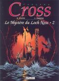 Carland Cross, tome 5 : Le mystère du Loch Ness - 2
