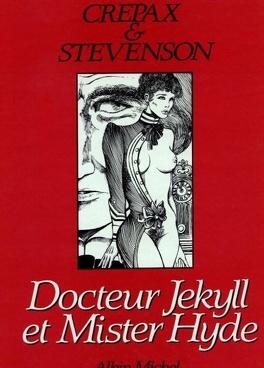 Couverture du livre : Docteur Jekyll et Mister Hyde