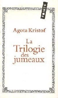 Couverture du livre : La Trilogie des jumeaux