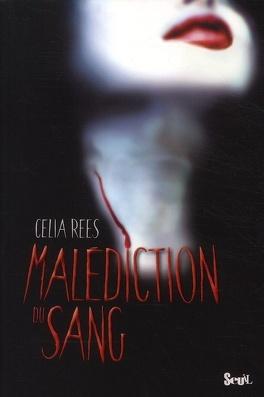 Couverture du livre : Malédiction du sang