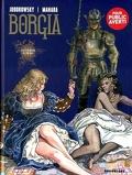 Borgia, tome 3 : Les flammes du bûcher