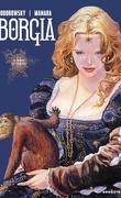 Borgia, tome 2 : Le pouvoir et l'inceste