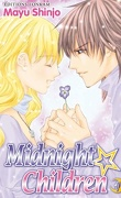 Midnight Children, Tome 1
