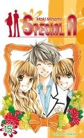 Special A, tome 15