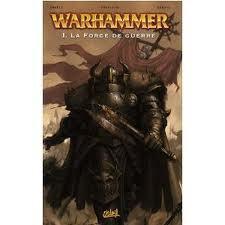 Warhammer Battle Tome 1 La Forge De Guerre Livre De Dan