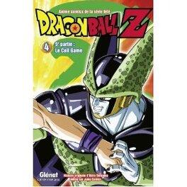 Couverture du livre : Dragon Ball Z - 5ème partie : Le Cell Game, Tome 4