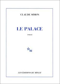 Couverture de Le Palace