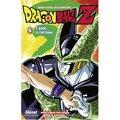 Dragon Ball Z - 5ème partie : Le Cell Game, Tome 4