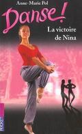 Danse !, tome 26 : La victoire de Nina
