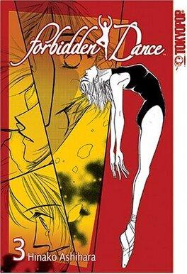 Couverture du livre : Forbidden dance, tome 3