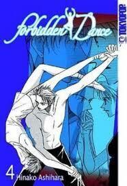 Couverture du livre : Forbidden dance, tome 4