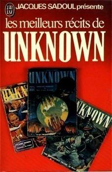 Couverture du livre : Les meilleurs récits de Unknown
