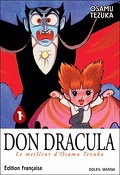 Don Dracula, tome 1