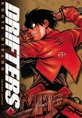 Drifters, Tome 1