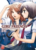 Girl friends, Tome 2