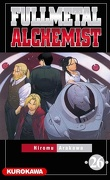 Fullmetal Alchemist, tome 26