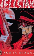 Hellsing, Tome 1