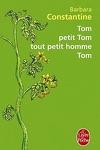 couverture Tom, petit Tom, tout petit homme, Tom