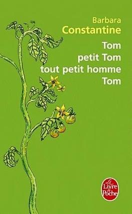 Couverture du livre : Tom, petit Tom, tout petit homme, Tom