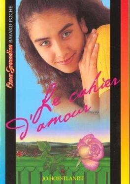 Couverture du livre : Le cahier d'amour