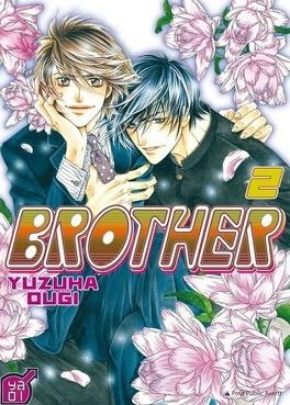 Couverture du livre : Brother, Tome 2