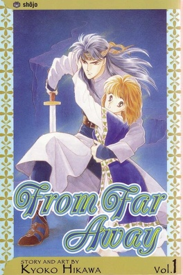 Couverture du livre : From Far Away tome 1