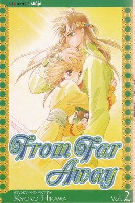 Couverture du livre : From Far Away tome 2