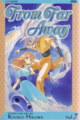 Couverture du livre : From Far Away tome 7