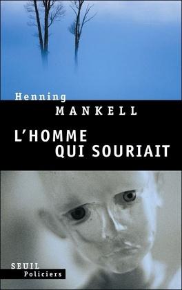 Couverture du livre : L'homme qui souriait