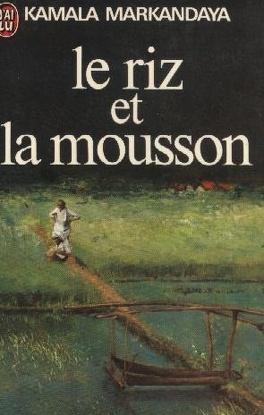 Couverture du livre : Le riz et la mousson