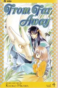 From Far Away tome 4