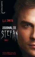Journal de Stefan, Tome 2 : La Soif de sang