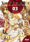 Variante, tome 3