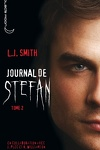 couverture Journal de Stefan, Tome 2 : La Soif de sang
