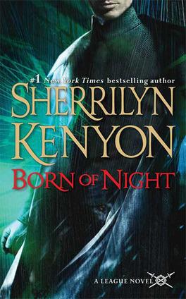 Couverture du livre : The League, Tome 1 : Born of Night