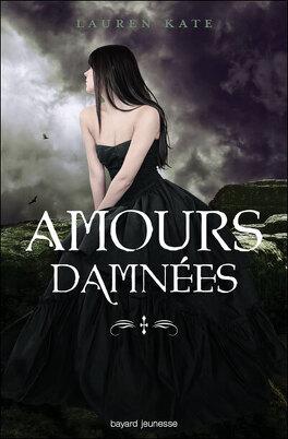 Couverture du livre : Damnés, HS : Amours damnées