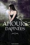 couverture Damnés, HS : Amours damnées
