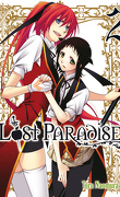 Lost Paradise, Tome 2