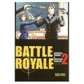Battle Royale, tome 2