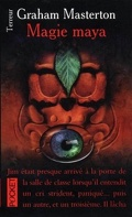 Jim Rook, tome 3 : Magie maya