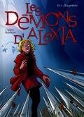 Les Démons d'Alexia, tome 2 : Stigma Diabolicum