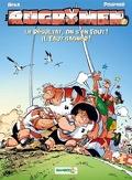 Les Rugbymen, Tome 7 : Le résultat, on s'en fout ! Il faut gagner !
