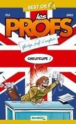 Best-or - Les Profs, tome 1 :  La prof d'anglais
